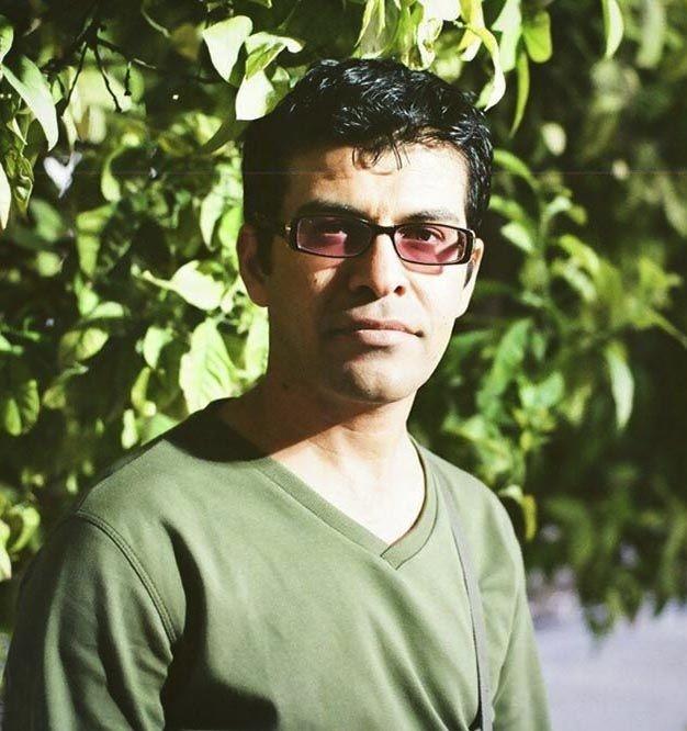 معرفي کتاب هاي میلاد اکبر نژاد