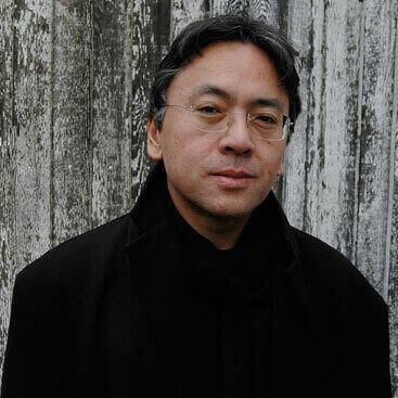 کتاب هاي کازوئو ایشی گورو