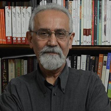 کتاب هاي مهدی غبرایی