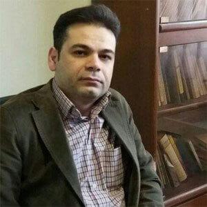 کتاب هاي سید سعید کلاتی