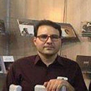 کتاب هاي محمود مرادی